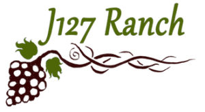 Logo - J127 Ranch transparent small