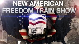 new american train